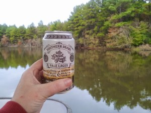 Southern Drawl Pale Lager